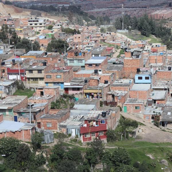 Colombia Soacha 2